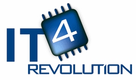 IT-4Revolutiion e.K. Logo